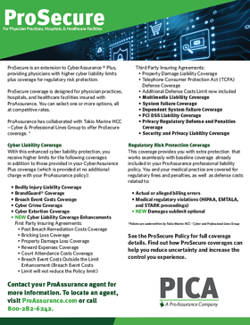 PICA ProSecure